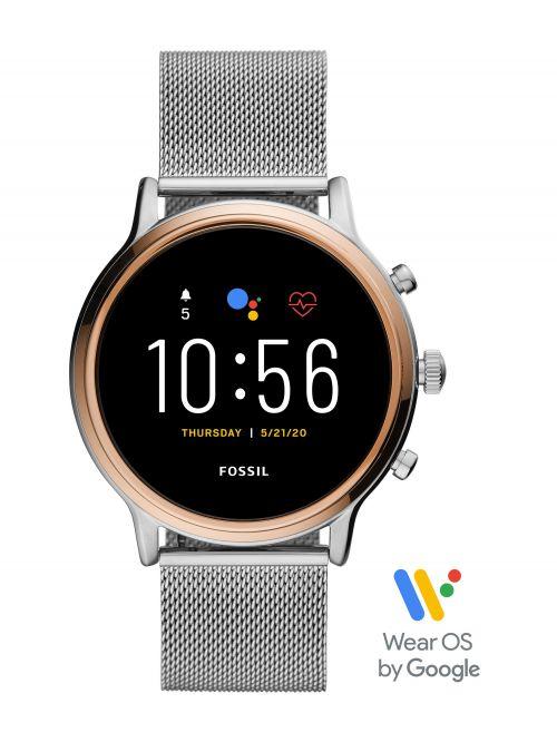 שעון חכם FOSSIL דור 5 דגם FTW6061