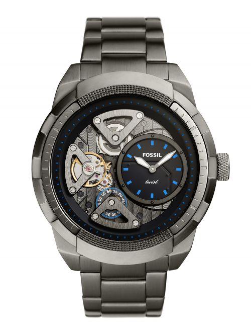 שעון יד FOSSIL לגבר קולקציית BRONSON TWIST דגם ME1171