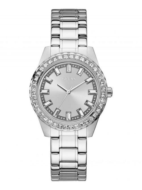 שעון יד GUESS לאישה קולקציית Sparkler דגם GW0111L1