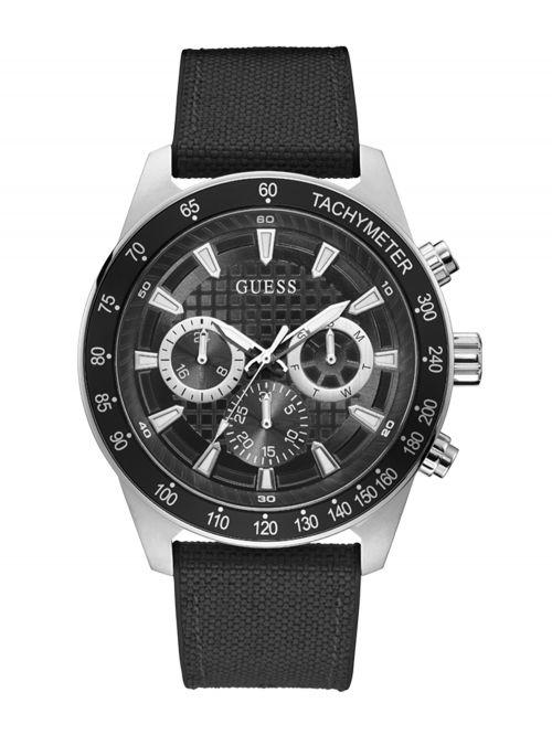 שעון יד GUESS לאישה קולקציית MAGNITUDE דגם GW0206G1