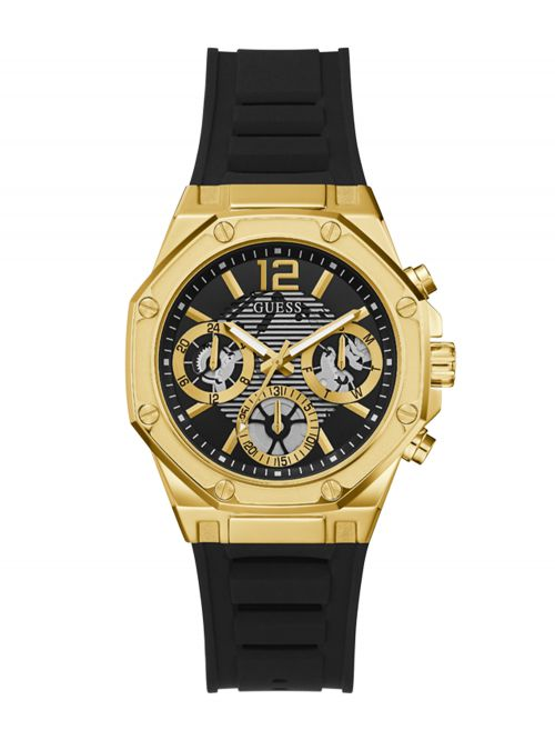 שעון יד GUESS לאישה קולקציית IMPULSE דגם GW0256L1
