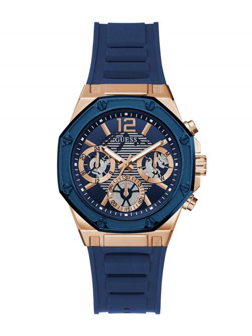 שעון יד GUESS לאישה קולקציית IMPULSE דגם GW0256L2
