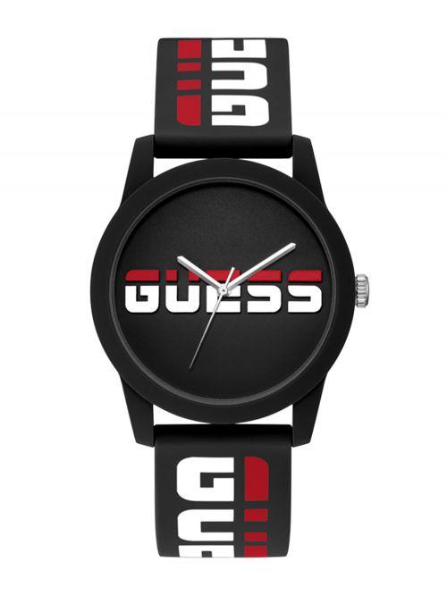 שעון יד GUESS לגבר קולקציית RALLY דגם GW0266G1