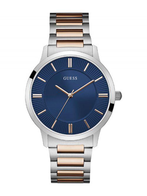 שעון יד לגבר GUESS קולקציית ESCROW דגם W0990G4
