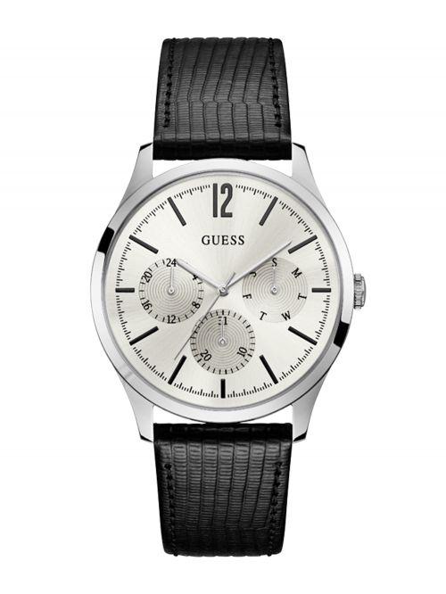 שעון יד GUESS לגבר קולקציית REGENT דגם W1041G4