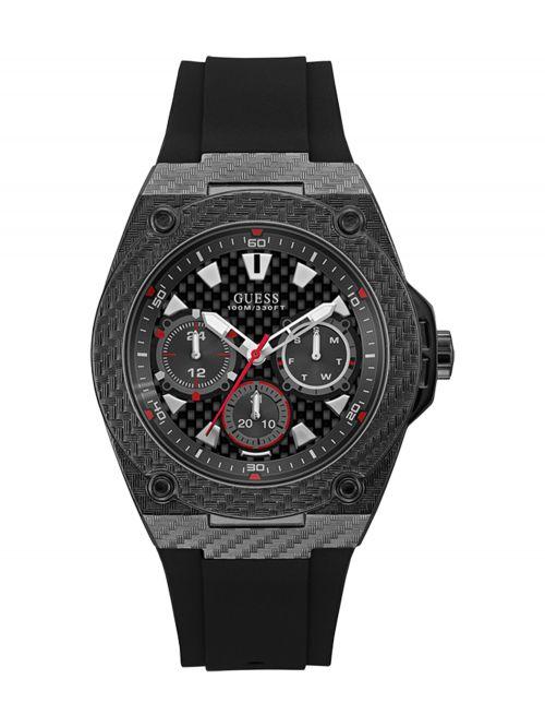 שעון יד GUESS לגבר קולקציית LEGACY דגם W1048G2