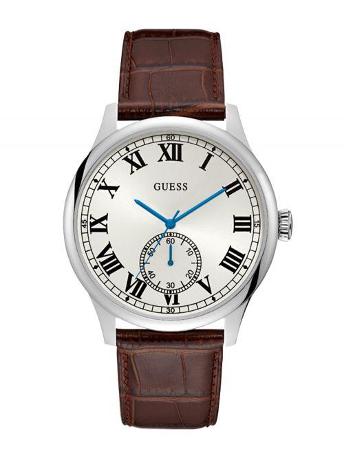 שעון יד GUESS לגבר קולקציית CAMBRIDGE דגם W1075G4