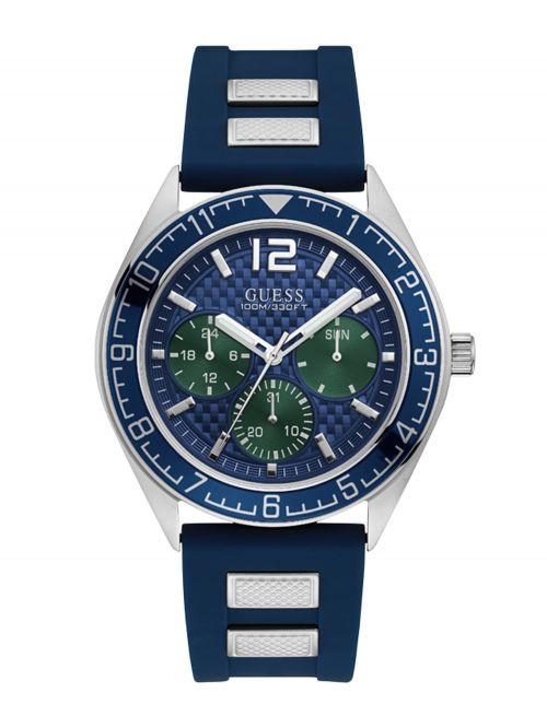 שעון יד GUESS לגבר קולקציית PACIFIC דגם W1167G1