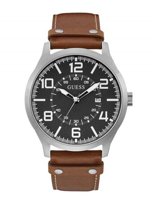 שעון GUESS קולקציית HUNTER