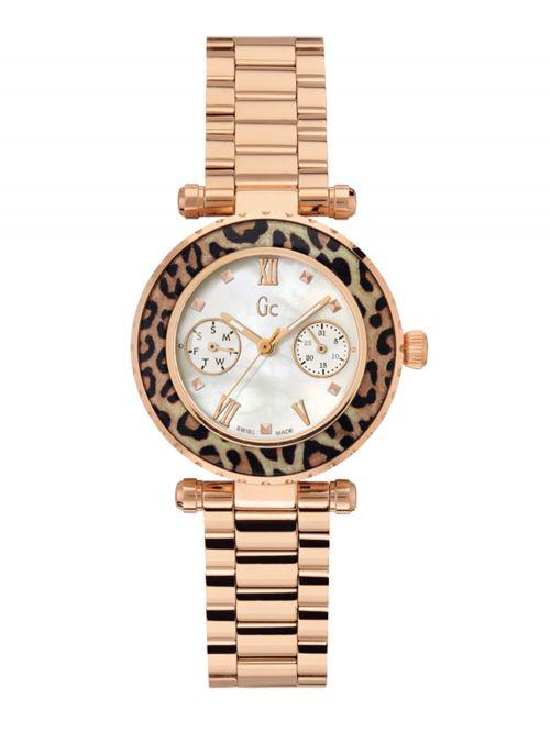 שעון GC קולקציית Diver Chic