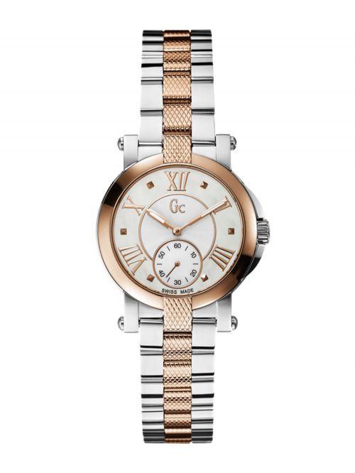 שעון GC קולקציית Demoiselle לאישה דגם X5003L1S