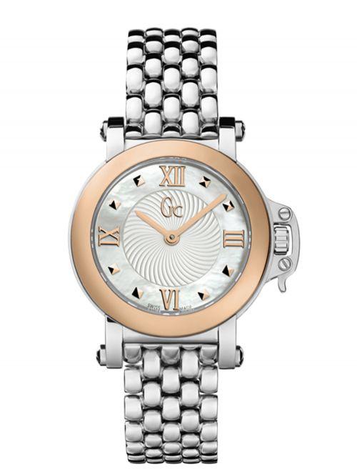 שעון GC שווייצרי קולקציית FEMME