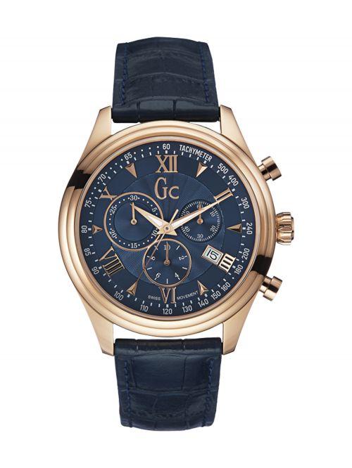 שעון GC קולקציית SMARTCLASS
