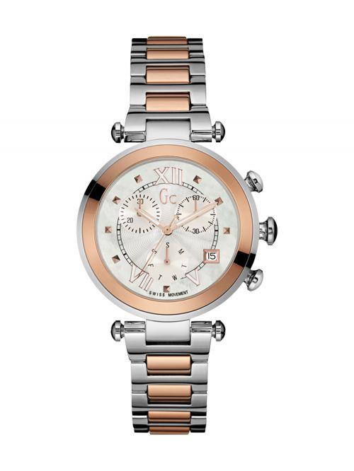 שעון יד GC לאישה קולקציית LadyChic דגם Y05002M1