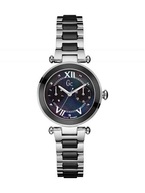 שעון יד לנשים GC מסדרת LadyChic דגם Y06005L2