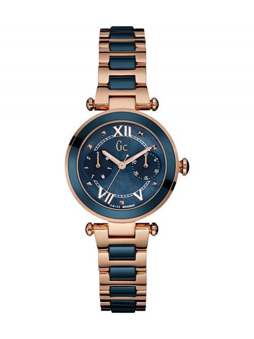 שעון יד GC לאישה קולקציית LadyChic דגם Y06009L7