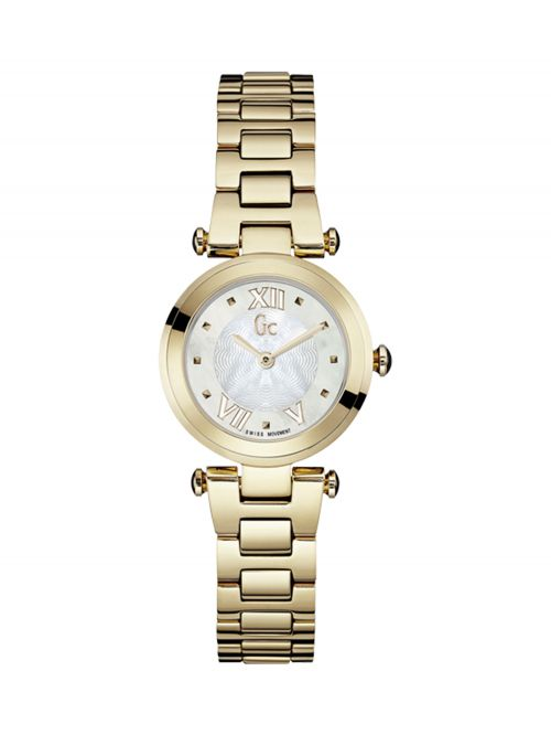 שעון יד GC לאישה קולקציית LadyChic דגם Y07008L1