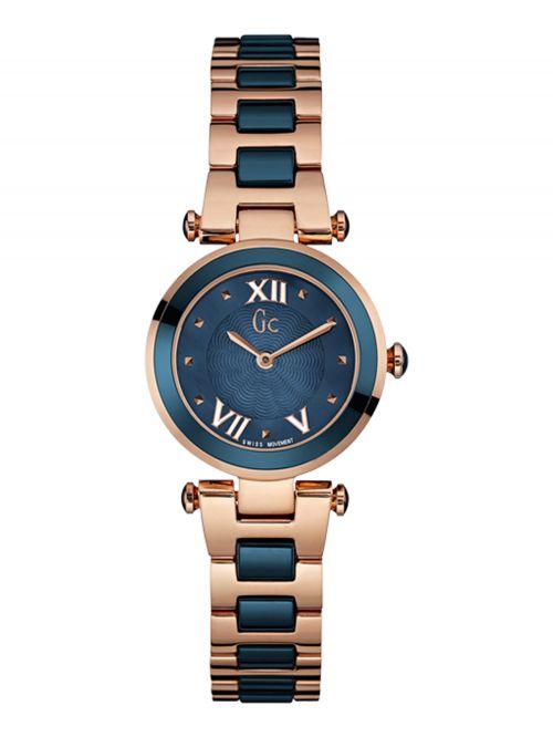 שעון GC קולקציית LadyChic לאישה דגם Y07010L7