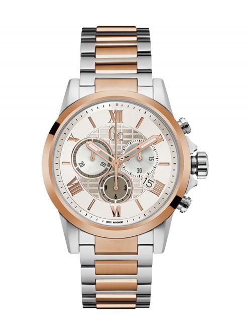 שעון GC מסדרת Esquire דגם Y08008G1