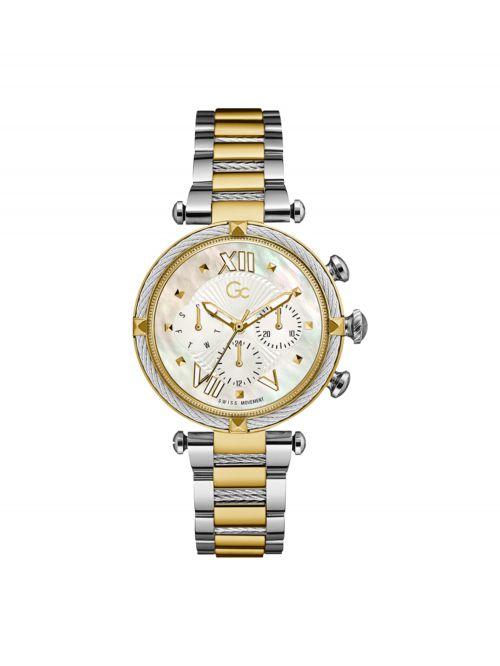 שעון יד GC קולקציית CABLECHIC דגם Y160020L1MF