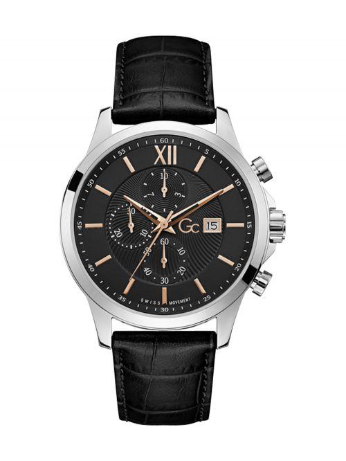 שעון GC מסדרת Executive דגם Y27001G2MF