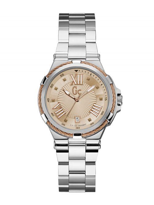 שעון יד GC לנשים דגם Y34007L3