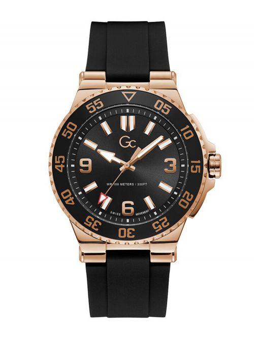 שעון GC דגם Y51002G2MF