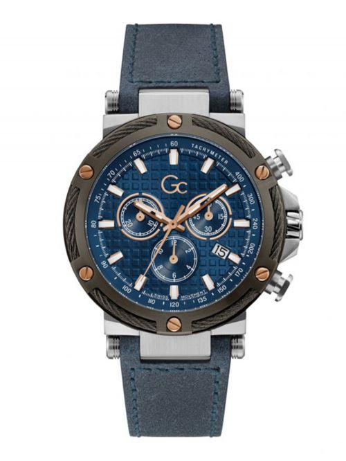 שעון GC קולקציית Sport Chic