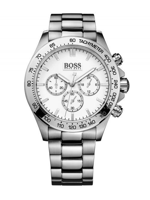 שעון יד HUGO BOSS לגבר קולקציית IKON דגם 1512962