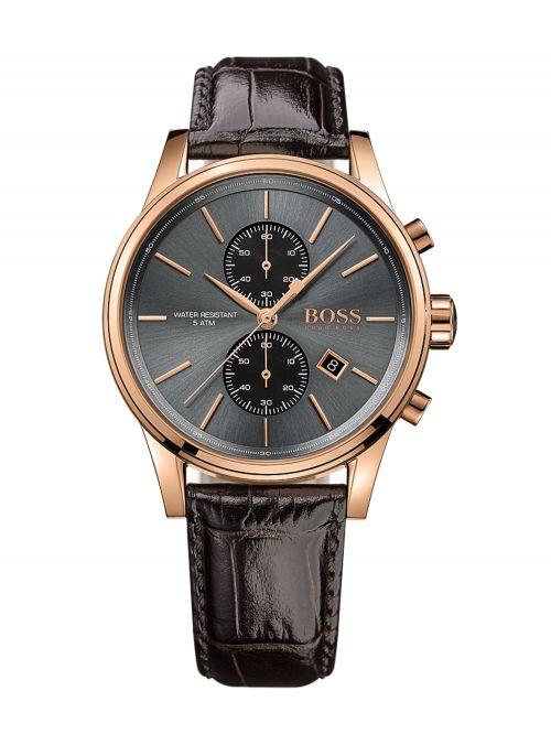 שעון יד HUGO BOSS לגבר קולקציית JET דגם 1513281