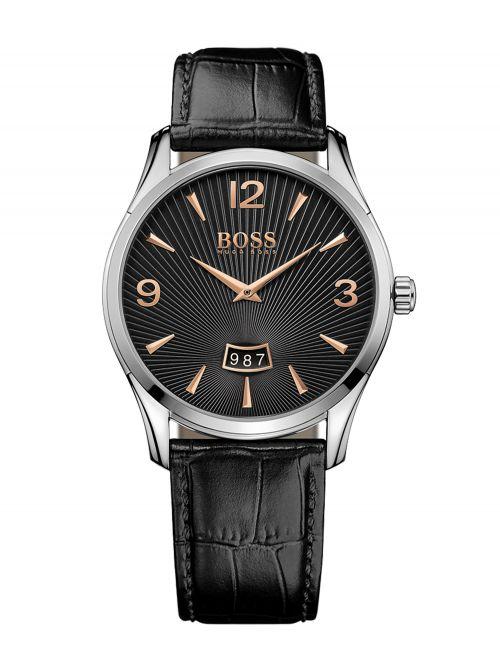שעון יד HUGO BOSS לגבר קולקציית COMMANDER דגם 1513425