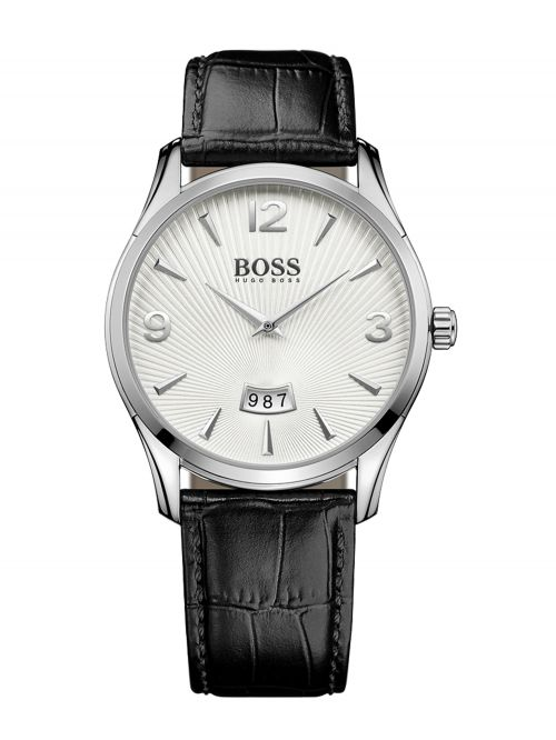 שעון יד HUGO BOSS לגבר קולקציית COMMANDER דגם 1513449