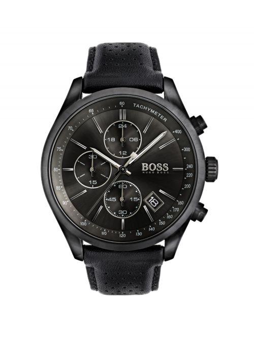 שעון HUGO BOSS קולקציית GRAND PRIX