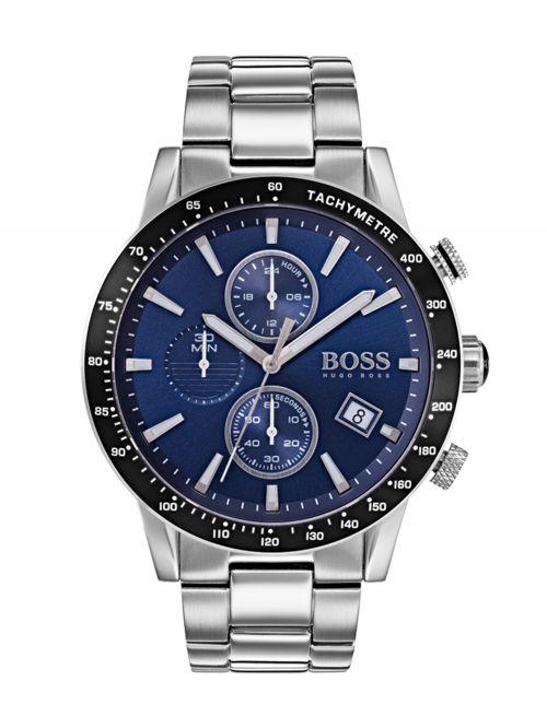שעון יד HUGO BOSS לגבר קולקציית RAFALE דגם 1513510