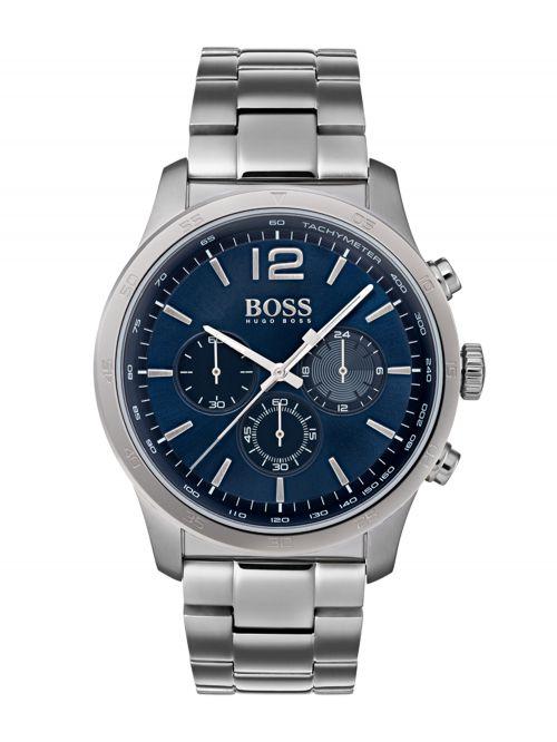 שעון HUGO BOSS לגבר קולקציית THE PROFESSIONAL דגם 1513527