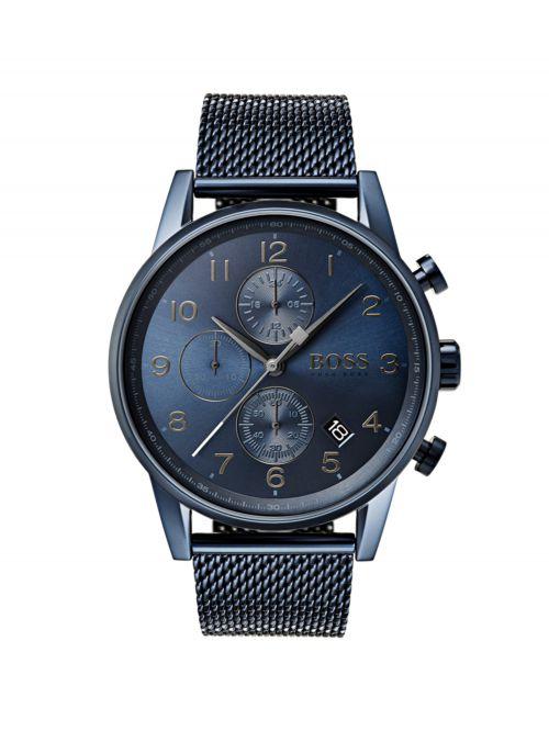 שעון HUGO BOSS קולקציית NAVIGATOR