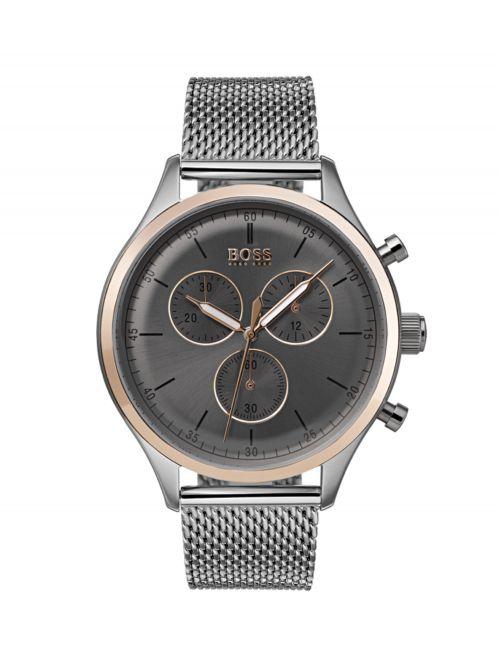שעון HUGO BOSS קולקציית COMPANION