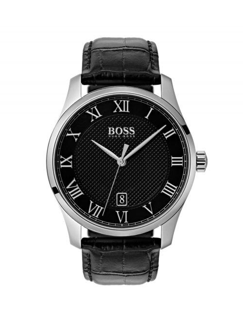שעון HUGO BOSS קולקציית MASTER
