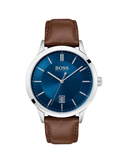 שעון HUGO BOSS קולקציית OFFICER