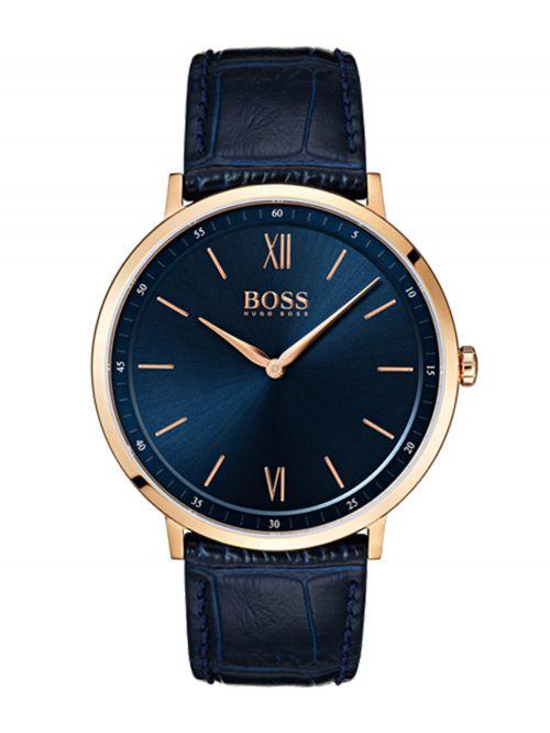 שעון HUGO BOSS קולקציית ESSENTIAL דגם 1513648