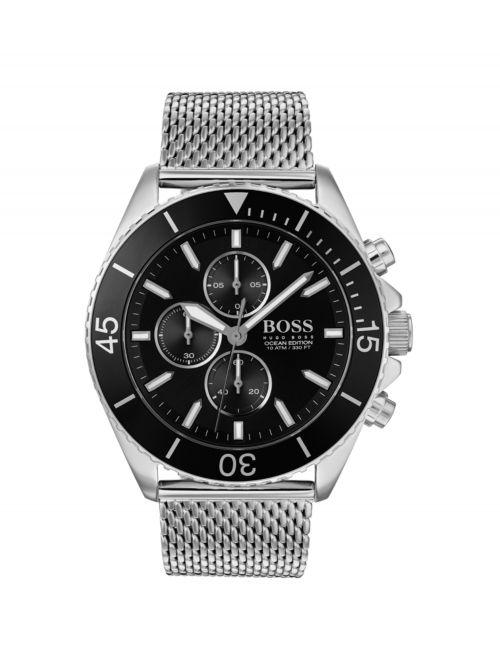 שעון HUGO BOSS קולקציית OCEAN EDITION דגם 1513701