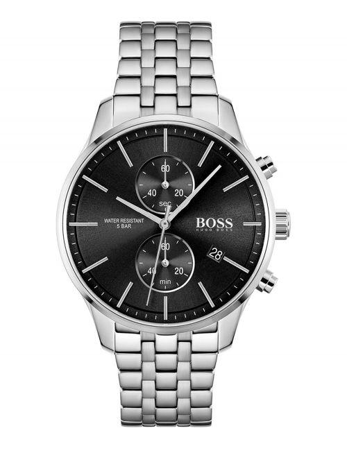 שעון HUGO BOSS  לגבר קולקציית ASSOCIATE דגם 1513869