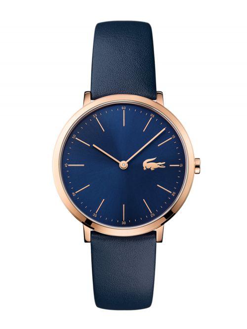 שעון יד LACOSTE לאישה קולקציית MOON דגם 2000950