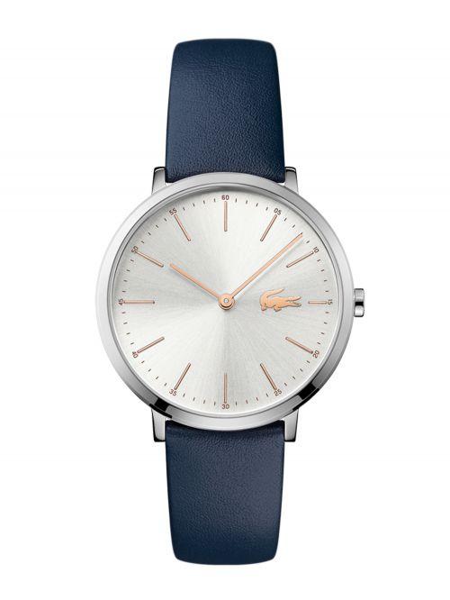 שעון יד LACOSTE לאישה קולקציית MOON דגם 2000986