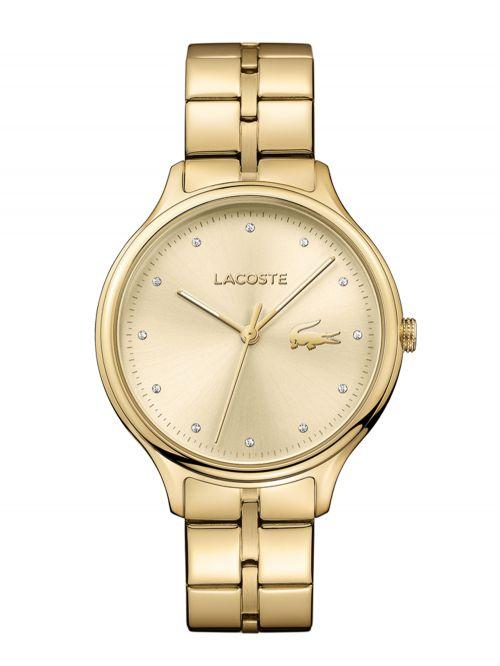 שעון יד LACOSTE לאישה קולקציית COSTA דגם 2001008