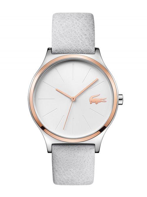 שעון יד LACOSTE לאישה קולקציית NIKITA דגם 2001013