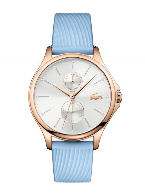 שעון יד LACOSTE לאישה קולקציית KEA דגם 2001024