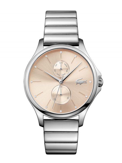 שעון יד LACOSTE לאישה קולקציית KEA דגם 2001026