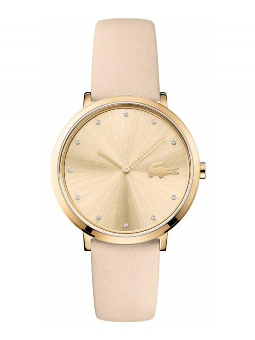 שעון LACOSTE לאישה קולקציית MOON