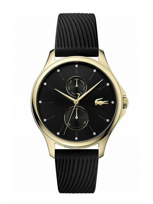 שעון יד LACOSTE לאישה קולקציית KEA דגם 2001052